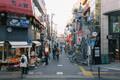 ちょうどよくて温かい街。東京での暮らしが始まった「高島平」