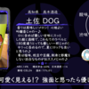 【水曜日の甘口一杯】土佐DOG【FUKA🍶YO-I】