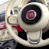 FIAT500納車!すっきり、まとまる、車の収納スペース。