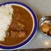 エチオピアカレーでビーフカレーを味わう