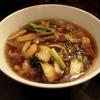 札幌市南区真駒内 中華食堂やまちゃん 五目タン麺