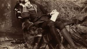 『ドリアン・グレイの肖像』のオスカー・ワイルドとシェイクスピアの同性愛