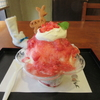 【奈良かき氷】 なら和み館 Restaurant&Café あをがき さん