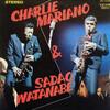 Charlie Mariano&渡辺貞夫 (1967) とうとう手を出した (晩年に通じる菊地雅章のピアノ)