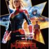 映画『キャプテン・マーベル』感想│女性ヒーロー爆誕と、フューリーのユーモラス、そして猫