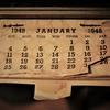 あなたの誕生日は何曜日だった?手計算でわかります!