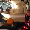 ポケモンGO ハロウィンイベントしてきたよ。