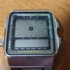 カシオの古いデジタル腕時計【AEー90W】の電池交換