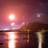 済州島(チェジュ島)祭り情報 #新年を迎える「城山日の出祭り」