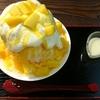 【京都グルメ】Waffle's Party & Cafeでかき氷を食べてきました!!絶品!!