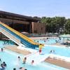 【屋外プール】夏季限定の『東大和市ロンドみんなのプール』に行ってみた。