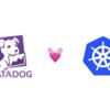 Kubernetes Downward APIを使ってDogStatsDにカスタムメトリクスを送れるようになる!