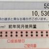 ガス代が1万円超えてしまった話。