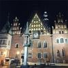ポーランド ヴロツワフは小人の街 インスタ映え最強都市!