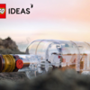 レゴ(LEGO)アイデア 「Ship in a Bottle(21313)」の新製品画像が公開されています。