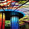 世界で2番目に美しい駅、美麗島駅