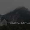【ドイツ⑧】写真撮影禁止!ツアー入場のみのお城・ノイシュバンシュタイン城へ