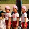 とらじろう、最後の福吉幼稚園運動会