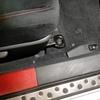 自動車内装修理#282 トヨタ/86GT フロアカーペット たばこ焦げ跡補修