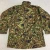 陸上自衛隊装備品 迷彩防寒外被とはどんな服? 0074  JAPAN