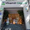 ホーチミンお土産は「Vinamit Organics」のオニオンチップス