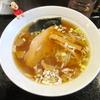 【今週のラーメン794】 マルゴ食堂 (東京・新橋) マルゴそば