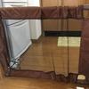 赤ちゃんがキッチンに入れないためのフェンス。孫が来たときは簡単に設置できて便利