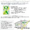 横浜緑YAカフェ9月18日(日)十日市場地区センター テーマの本 『Q→A』草野たき著