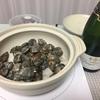 シャンパン鍋