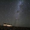 【新月の星空】世界一と言われるアタカマ砂漠の星空はこれだ!!アルマ望遠鏡