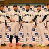侍JAPANが決定!11月日米野球