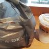 DEAN &DELUKA カフェで GRANNY SMITHとコラボした限定アップルパイを発見