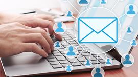 相手の気持ちを動かすビジネスメール文例集! たった一言で思いやりあふれるメールになる!
