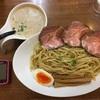 京都のつけ麺ランキング「あいつのラーメン かたぐるま」