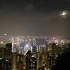 3回目の香港ツアー  現地は夏日なり! その④  ~ 感動の夜景からカオスへ編 ~