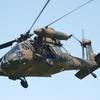 陸上自衛隊第8師団所属のUH60JAヘリから部品落下か!?八代海や熊本市などの上空を飛行した模様!!