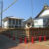 四日市西別院 納骨堂新築現場もうすぐ完成!