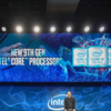 Intel 第九世代プロセッサ ラインナップを追加 無印モデルとiGPUのないK KFモデル