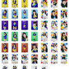 Wake Up, Girls! Bromide Collection -Vol.2- (2014-8-10発売)