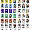 Wake Up, Girls! Bromide Collection -Vol.2- (2014-8-10発売)