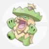 【ポケモンGO】ようやくアメが貯まったのでルンパッパを作ってみた!