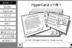 HyperCardスタック「What is HyperCard ?」(1994年)紹介
