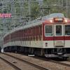 10/05 近鉄大阪線 朝の撮影 その5 (19/10/05)