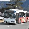 鹿児島交通(元都営バス) 1860号車