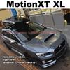 ルーフボックス取り付け | THULE MotionXT XL x SUBARU LEVORG