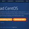 CentOS7をUSBからインストール