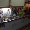 幸運な病のレシピ( 569 )深夜;後片付け、皿洗い 調理は厨房仕事の10%でしかない。食事を作らないのは後片付けが面倒だからなのです。