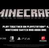 PS4向けの統合版Minecraftが正式発表!!PS4とXbox・Switch・iOS・Android・Win10間で相互マルチができるように!