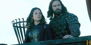 【ヴァイキング~海の覇者たち】シーズン4第7話あらすじと感想:ロロ対ヴァイキング