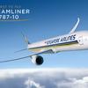 シンガポール航空787ー10にはファーストクラスがないんだ!